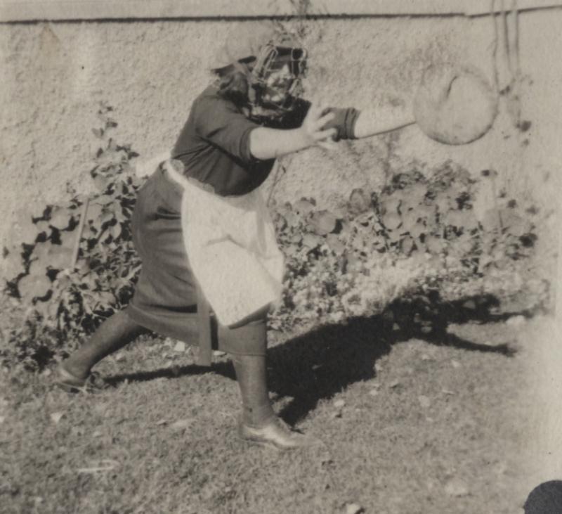Dorothy Winifred Last