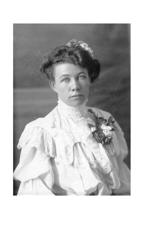 Christina Magdalena Rasmussen Blohm