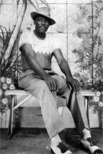 Charlie Earl Gordon