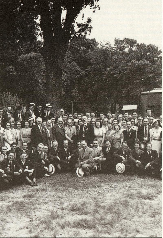 100th Anniversary of Nauvoo, June 1939.