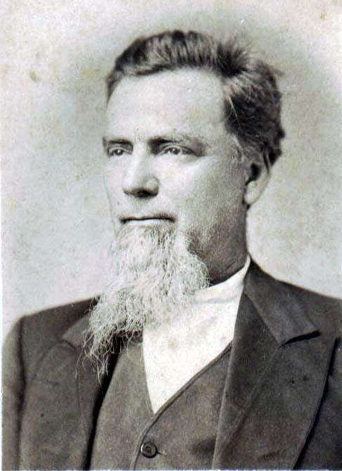 David Allie Jones
