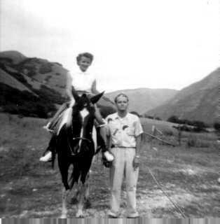Mary Alice Nielsen, Robert J Sellers