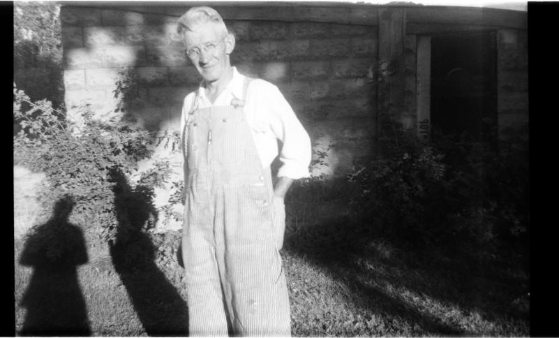 Allen Bryson - 1891-1974