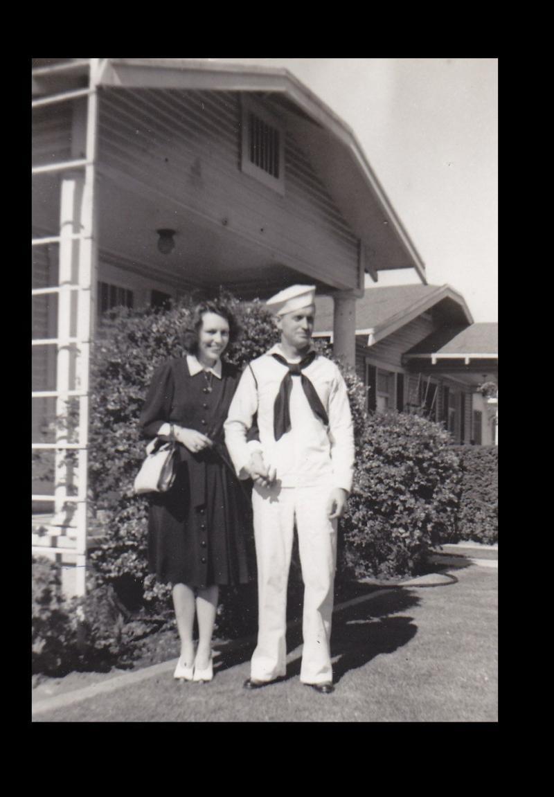 Lois and Gordon Melton