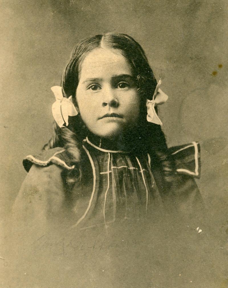 Mary Daly Dalton