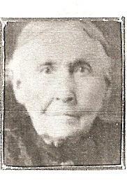 Martha Ann Henderson Day