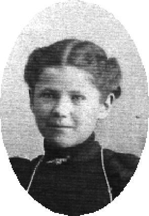 Laura Elizabeth Bosshardt