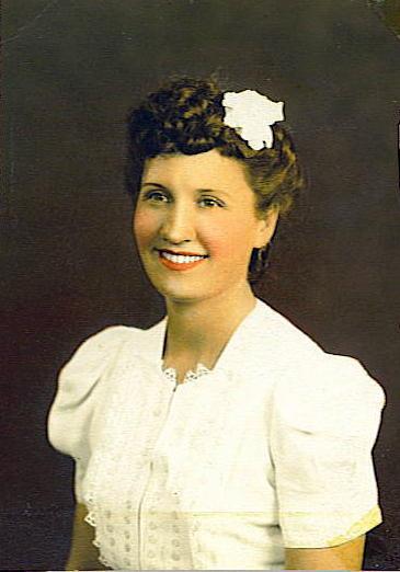 Flora Gray Chamblee