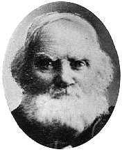 Ephraim MECHAM
