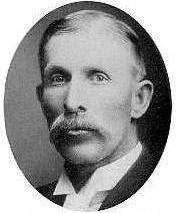 Ernest Frederick Hale