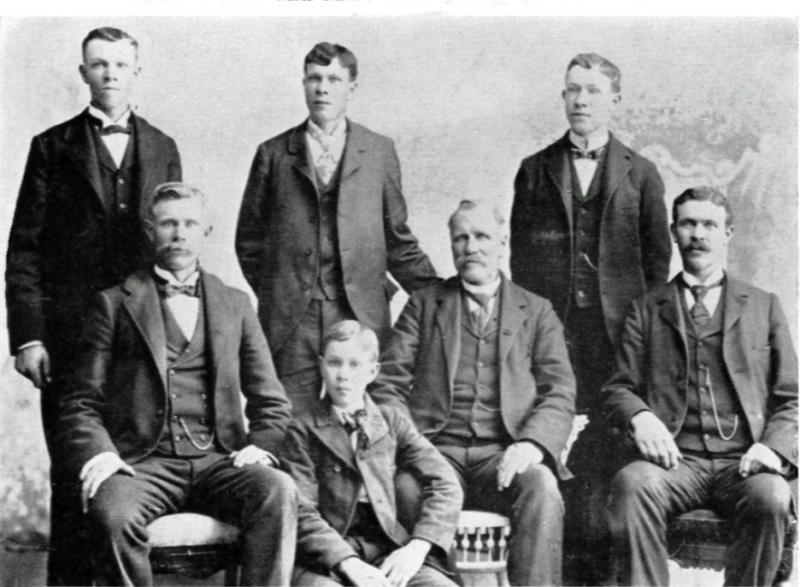 Isaac Brockbank & Sons