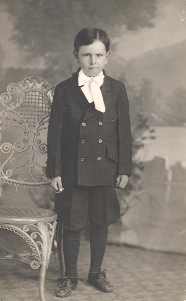 Harold Ray Baker