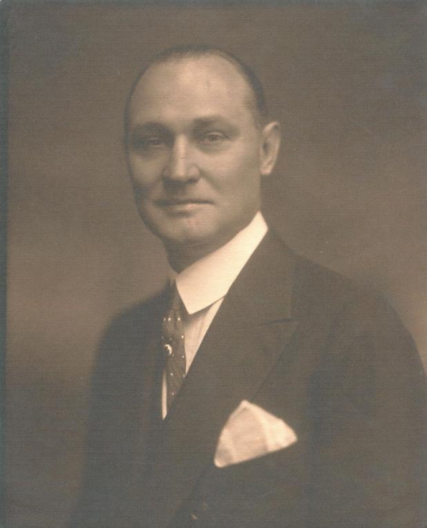 Raymond McCune