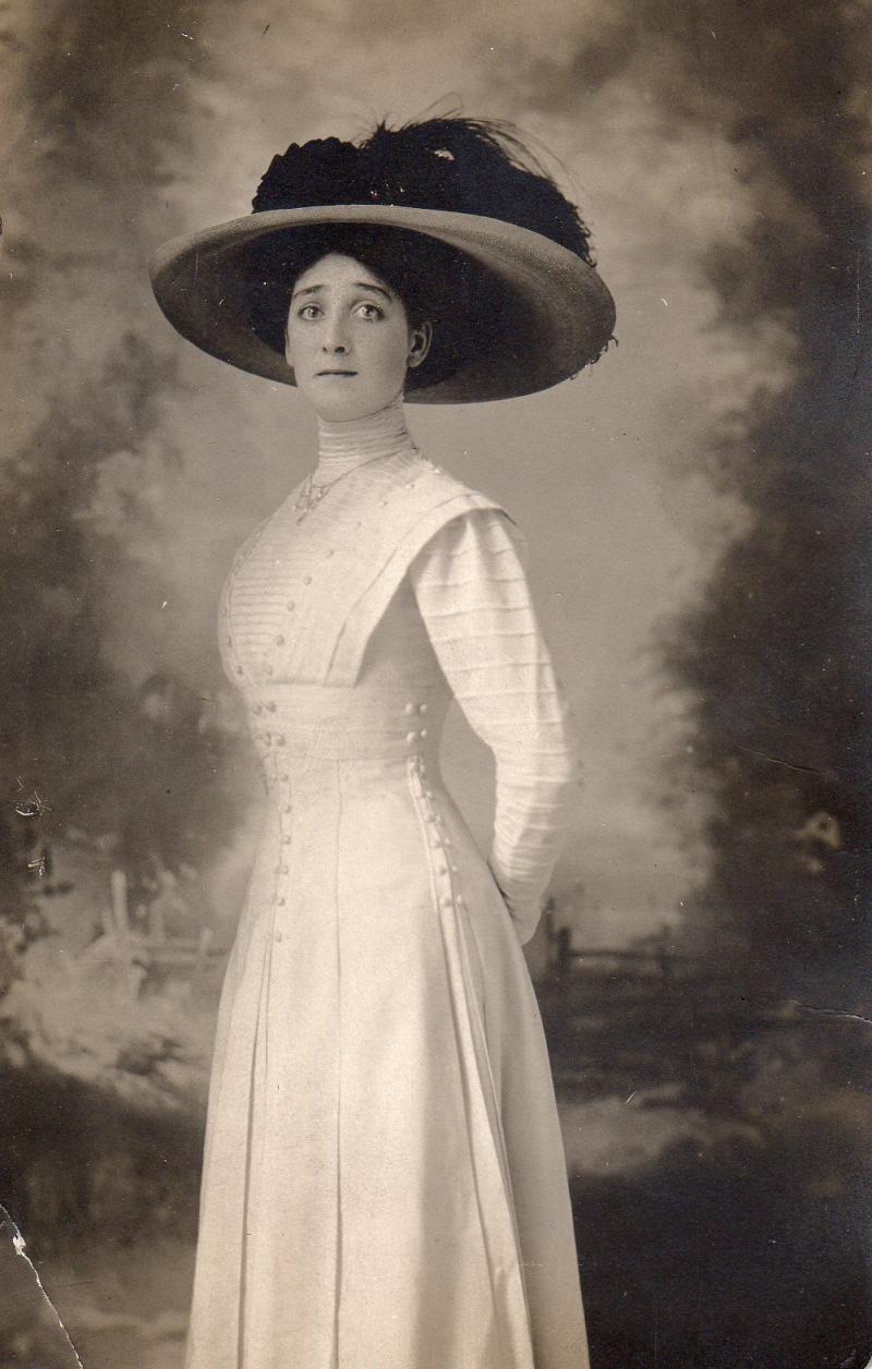 Inger Christine Marie Johnson