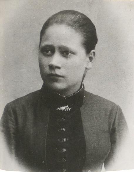 Ida Lovisa Anderson age 19