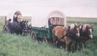 Moving to South Dakota 1902
